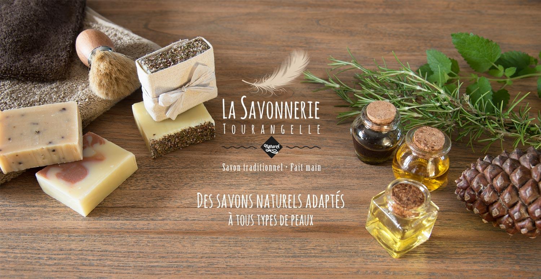 Fabrication de savons artisanaux bio